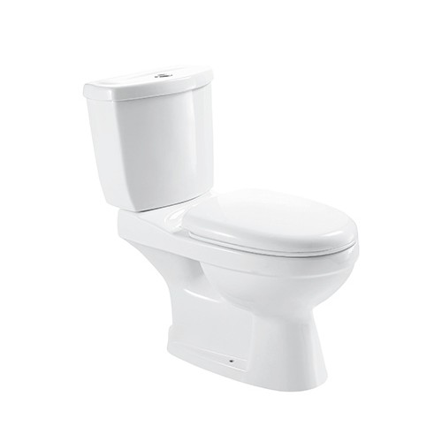 Close Coupled Water Closet